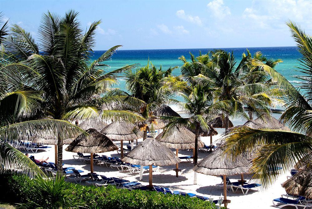Sandos Caracol Beach Eco Resort Riviera Maya Sandos Caracol