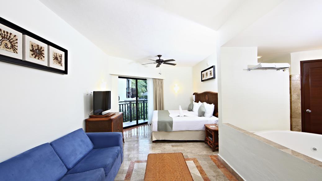 mexico eco resort
